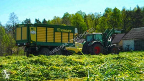 Krone MX330 used Self-loading wagon