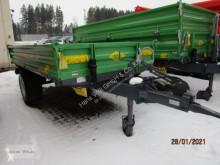 Strautmann SEK 572 reboque plataforma novo