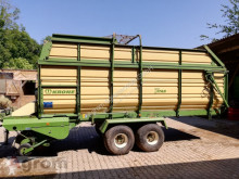 Krone Titan 6/48 GL used Self-loading wagon