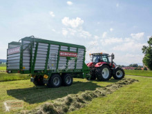 Bergmann Royal 300 K tweedehands Opraapwagen