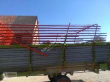 Claas Self loading wagon Autonom K 30