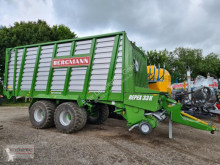 Bergmann Repex 33 K used Self-loading wagon