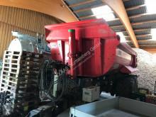 Kröger Terraliner MUP 20 HP gebrauchter Bordwandkipper