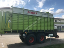Claas Quantum 5500 P 18 used Self-loading wagon