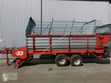 Mengele LAW 350 Quatro new Self loading wagon