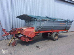 Mengele Self loading wagon Garant 430