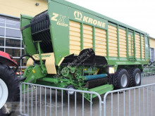 Krone ZX 470 GL new Self-loading wagon
