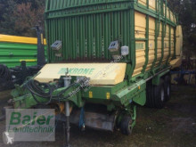 Krone Titan 6/42 All In Remorque autochargeuse occasion