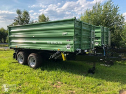 TA 8045 XXL new sideboard tipper
