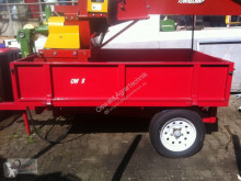 OW S used sideboard tipper