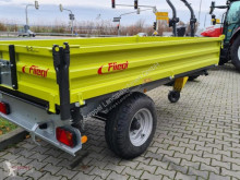 Fliegl EDK 40 new sideboard tipper