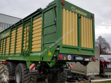 Krone ZX 430 GL new Self-loading wagon