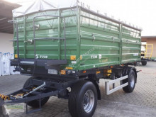 DSK 16 + 18 used sideboard tipper