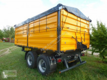 Wielton PRC 21 used sideboard tipper