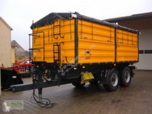 PRC21 used sideboard tipper