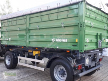 DSK18 used sideboard tipper