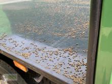 Remolque agrícola 16 oder 18 to ZGG leicht gebraucht volquete con cortina usado