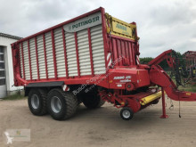 Remolque agrícola Remolque autocargador Pöttinger JUMBO 6010 D COMBIL