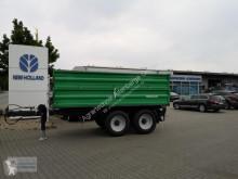 RT-130 Tandem Dreiseitenkipper új oldalfalas pótkocsi