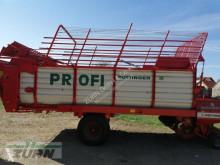 Remolque agrícola Remolque autocargador Pöttinger Europrofi 2