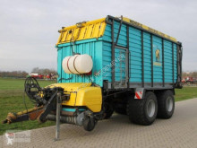 Mengele DUOBULL 7000/3 RS used Self-loading wagon