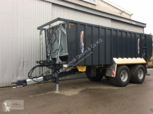 Push-off trailer TSM 2470 HY