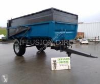 Remolque agrícola Lambert benne agricole n 8 usado