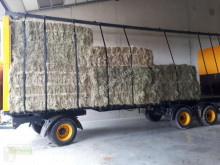 ASH 18-24 used equipment flatbed