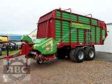 Strautmann SUPER-VITESSE CFS 31 used Self-loading wagon