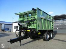 Remolque agrícola remolque con descarga por empuje TA 20055 PowerPush+