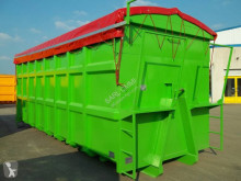 Landbouwaanhangers CAISSON CEREALIER SUR BERCE nieuw haakarmsysteem container