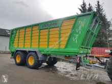 Transport système Ampliroll caisson Joskin Silo-Space 2 480 D