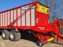 Pöttinger Jumbo 7210D used Self-loading wagon