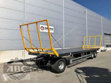 مقطورة زراعية منصة نقل الأعلاف PRS-3S/S14