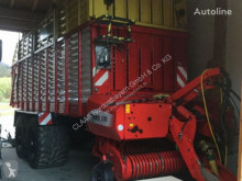 Opraapwagen Pöttinger TORRO 5700 L