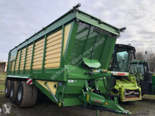 Krone TX 560 D used Self-loading wagon