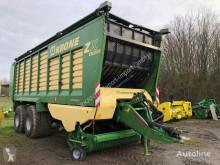 Krone ZX 470 GD Remorque autochargeuse occasion