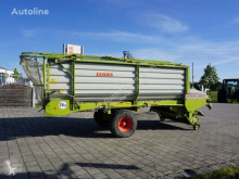 Remorque autochargeuse Claas Sprint 300 K