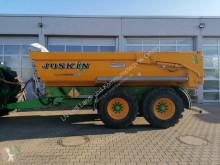 Reboque agrícola Joskin Trans-KTP 22/50 Tiefbaukipper benne TP novo