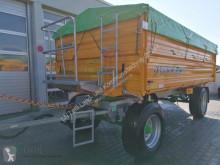 Joskin TetraCap 5025/15DR120 benne à ridelles neuf