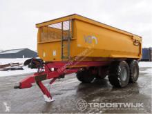 monocoque dump trailer