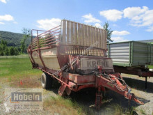 Krone HSL 2502 used Self-loading wagon