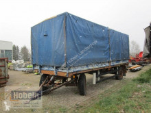 HL 62.02 used sideboard tipper