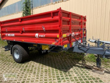 Auflaufbremse DSK 7to ZZG used sideboard tipper
