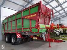 Rimorchio ribaltabile monoasse agricolo Strautmann Aperion 2401 Rollbandwagen