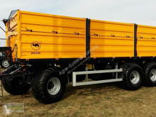Wielton K 24 used sideboard tipper