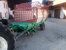 used Self-loading wagon