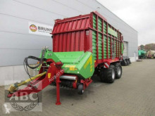 Strautmann SUPER-VITESSE CFS 35 new Self-loading wagon