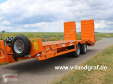Pronar Maschinentransporter RC2100/2