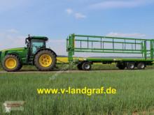 Pronar T 026 M neu Futterverteilwagen